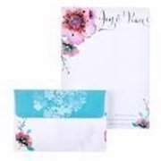 DaySpring  -  Joy & Peace - Stationery Set