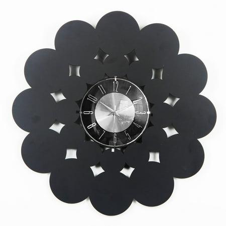 Mid Century Modern Decor - Mid Century Decor Modern Circle Wall Clock