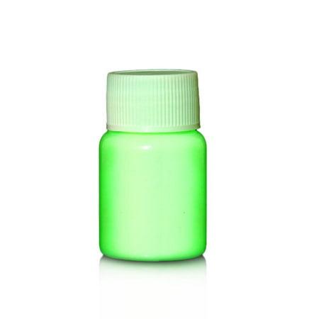 1 pc UV Glow Neon Body Paint Pigment 20ml and Fluorescent Super Bright