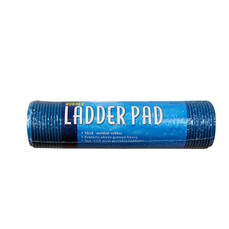 Poolmaster Above Ground Swimming Pool Ladder Pad, 9-Inches by