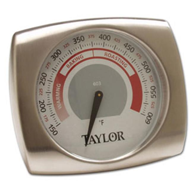 Oven Thermometer, 2.8 in. by FitnessFreak