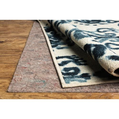 Mohawk Home Supreme Dual Surface Rug Pad (7'8 x 10'4) by Overstock