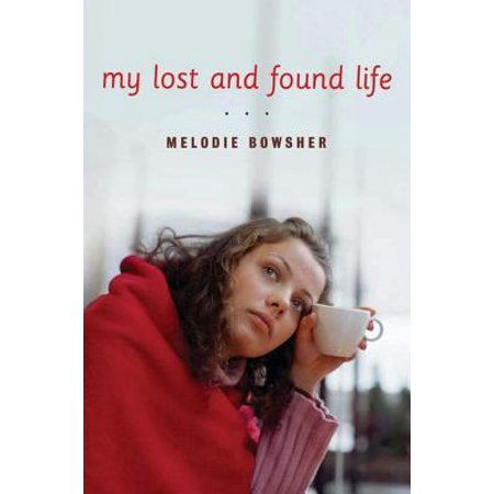 My Lost and Found Life - eBook