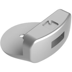 THE LEDGE LOCK SLOT SECURITY CABLE LOCK ADAPTOR FOR MACBOOK AIR