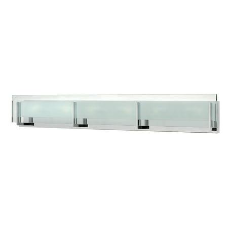 Hinkley 5656CM-LED2 Bath Latitude ()
