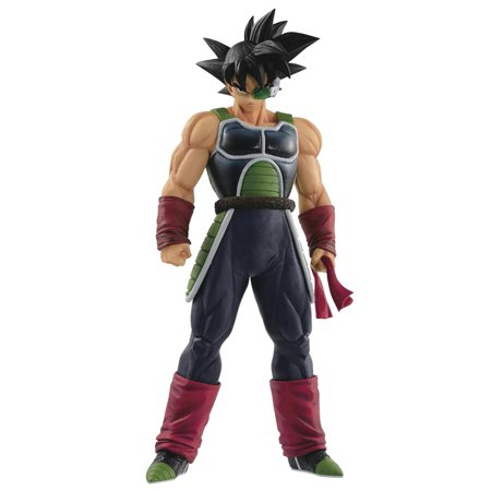 Dragon Ball Grandista Resolution of Soldiers Bardock Collectible PVC Figure