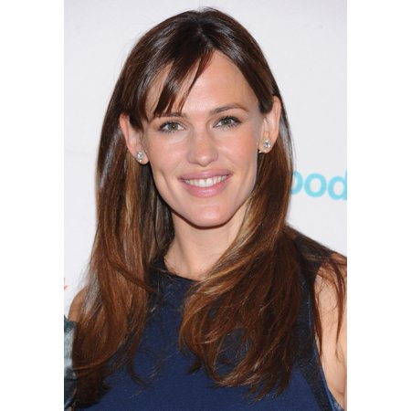 Jennifer Garner In Attendance For Un Foundations Third Annual Moms Socialgood Annual Summit Canvas Art     16 X 20