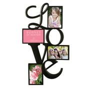 Nielsen Bainbridge Love Collage Wall Picture Frame