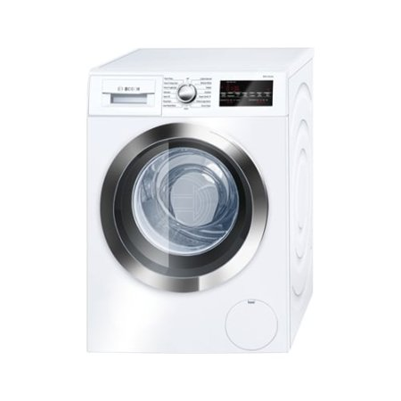 Bosch WAT28402UC 24 Inch 2.2 cu. ft. Front Load Washer