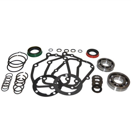 Muncie-4 HD Transmission Bearing/Seal Kit Buick/Chevy/Oldsmobile/Pontiac/Bizzarrini Cars 4-Speed Manual HD Trans USA Standard Gear 06 Chevy Suburban Manual