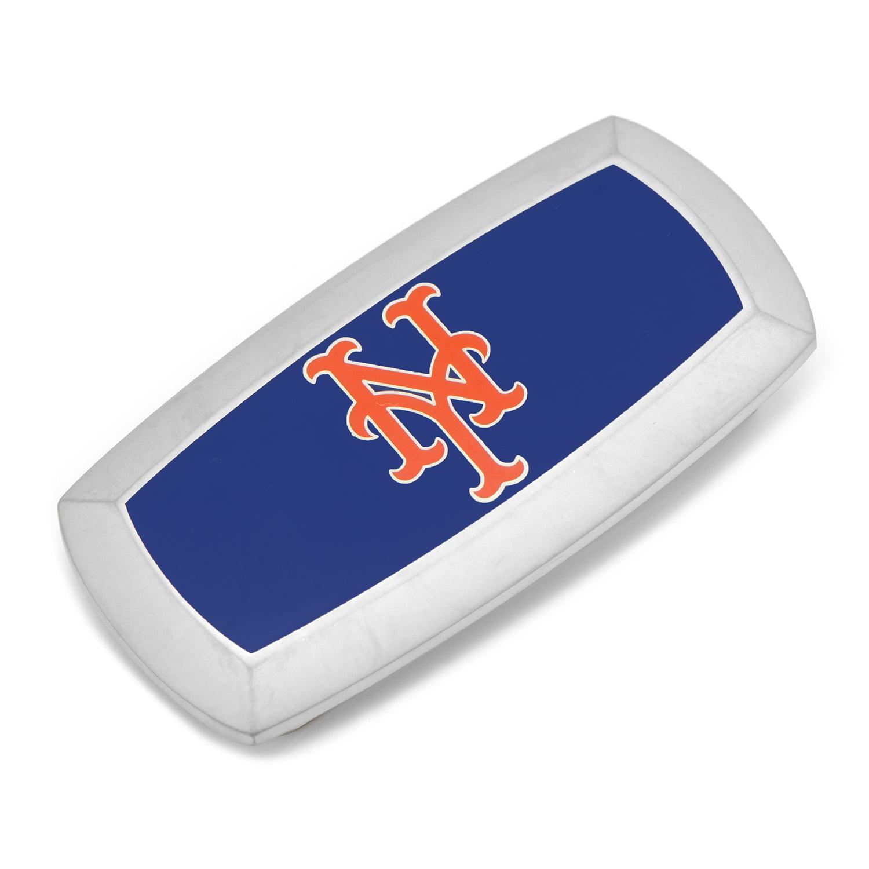 New York Mets Cushion Money Clip