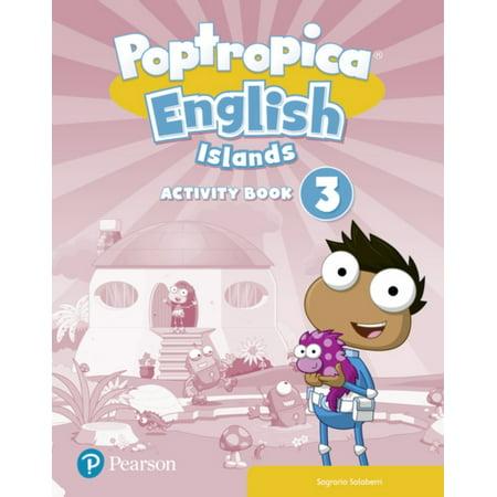 Poptropica English Islands Level 3 Acti