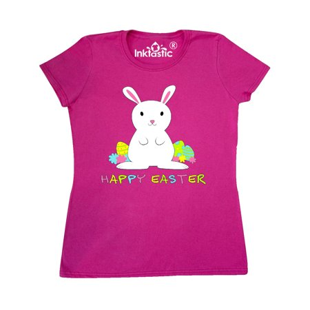 Happy Easter Women's T-Shirt (Happy Times T-shirts)