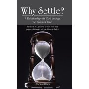 Why Settle? - eBook
