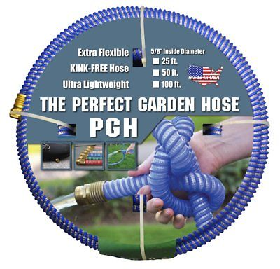 Tuff-Guard The Perfect Garden Hose, Kink Proof Garden Hos...