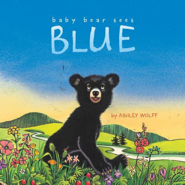 Baby Bear Sees Blue - image 1 de 1