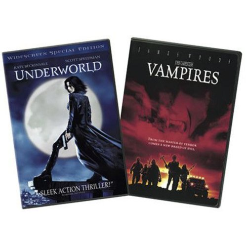 Underworld / John Carpenter's Vampires (2-Pack) (Widescreen)
