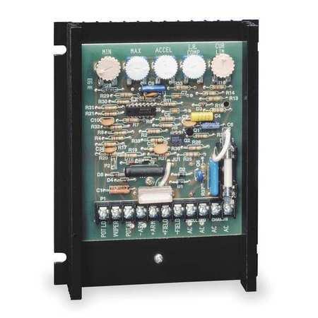 DART CONTROLS 253G-200C DC Speed Control, 90/180VDC, 10A, NEMA 4/12