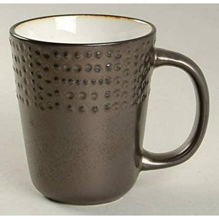- Metropolitan Mug, Fine China Dinnerware, By Mikasa