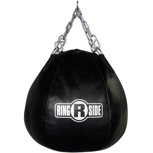 Ringside Body Snatcher Boxing Bag by Combat Brands LLC