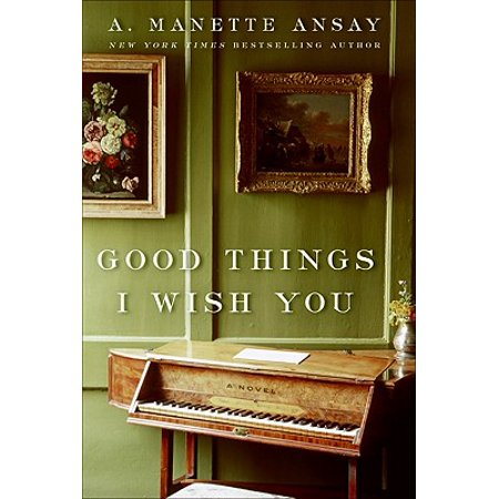 Good Things I Wish You - eBook (Best Wishes And Good Health)