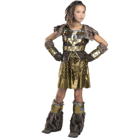 Princess Costumes For Tweens (Princess Paradise Premium Hildagaard Tween)