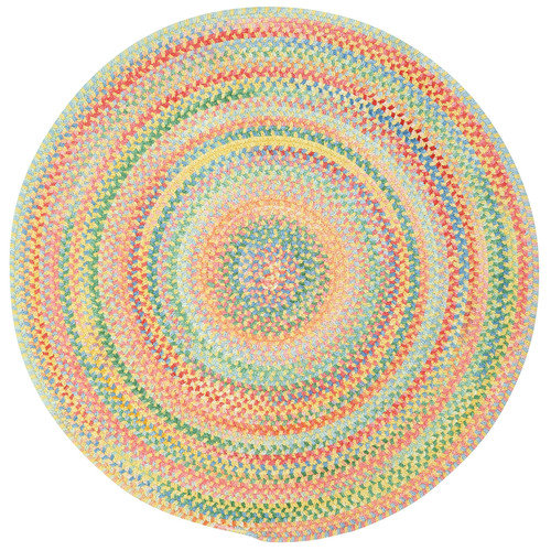 Capel Rugs Baby's Breath Variegated Kids Rug