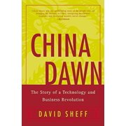 China Dawn - eBook