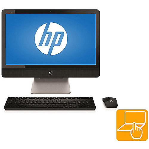 """Hp Envy Recline Touchsmart 23"""" All-in-on"""