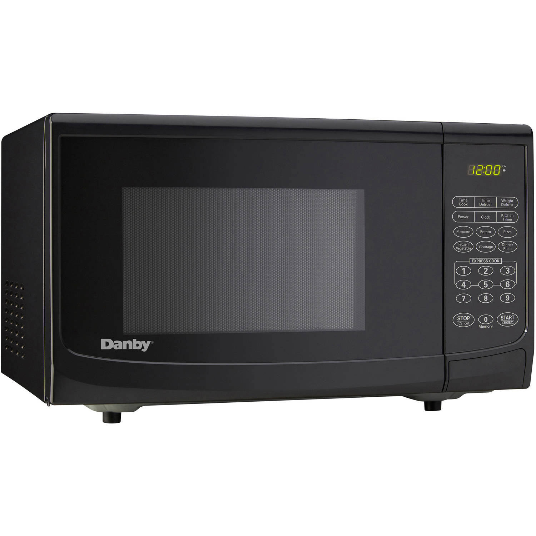 Danby 1.1-cu ft Microwave