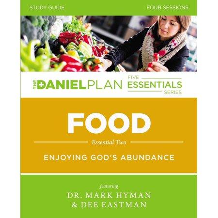 Food Study Guide : Enjoying God's Abundance