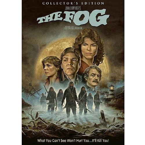 The Fog (Collector's Edition) (Widescreen)