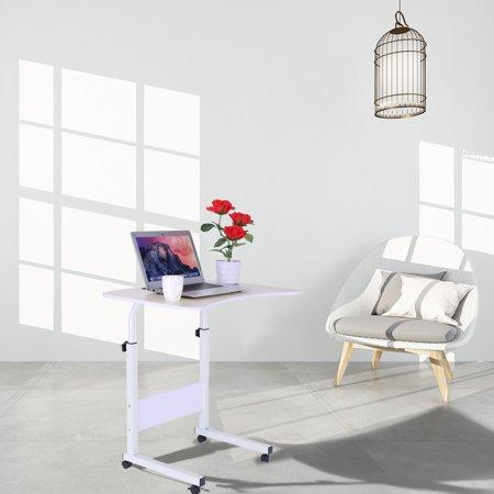Simple Laptop Desk Bed With Desktop Home Removable Lazy Lift Bedside Table Desk