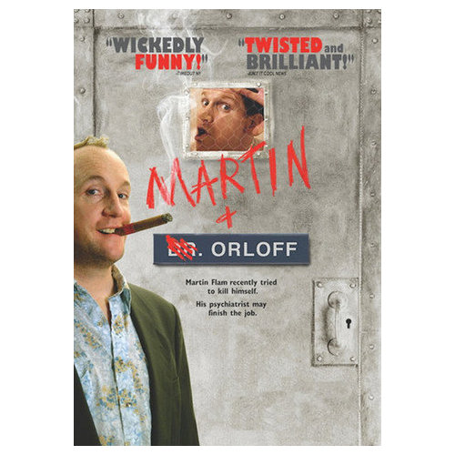 Martin and Orloff (2003)