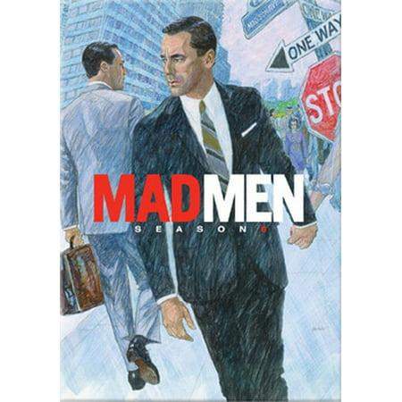 Mad Men: Season Six (DVD)