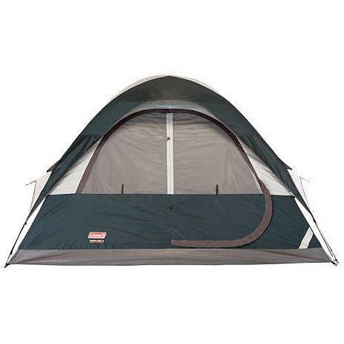 sc 1 st  Walmart : best 4 person dome tent - afamca.org