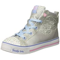 9c9b53c416443 Skechers Kids Girls  Twinkle Lite-Wonder Wingz Sneaker