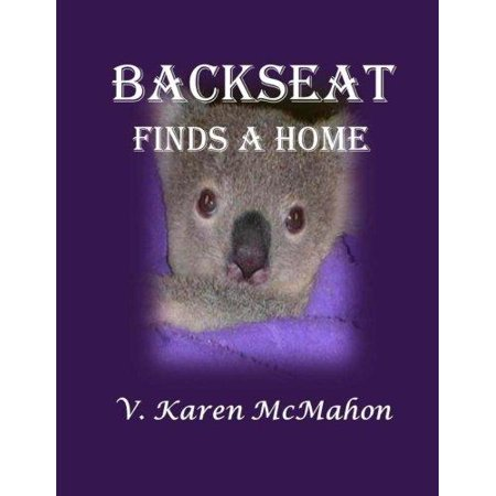 Backseat  Finds A Home