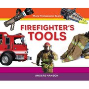 Firefighter's Tools