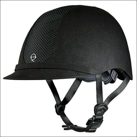 LARGE TROXEL LOW PROFILE ENGLISH PERFORMANCE RIDING ES HELMET (Troxel Helmet Size Chart)