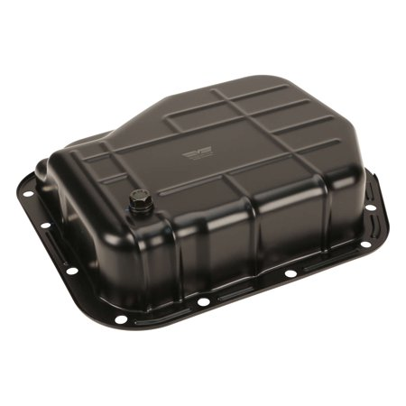 Dorman OE Solutions AT Oil Pan (Oe Solutions Transmission Pan)