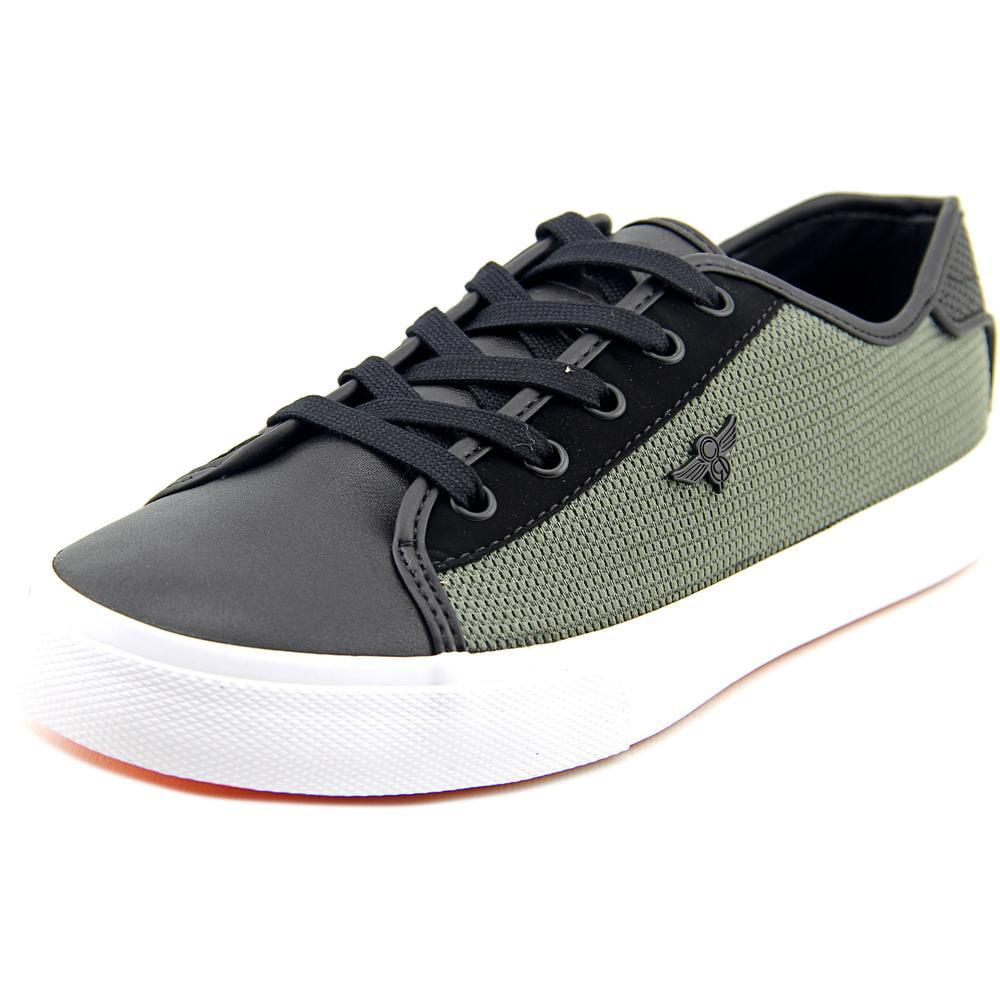 Creative Recreation Kaplan   Round Toe Leather  Sneakers