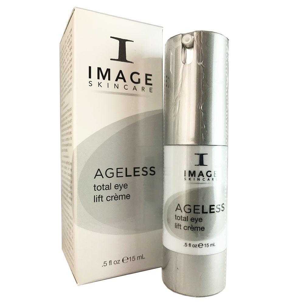 Image Ageless Total Eye Lift Crème .5 oz