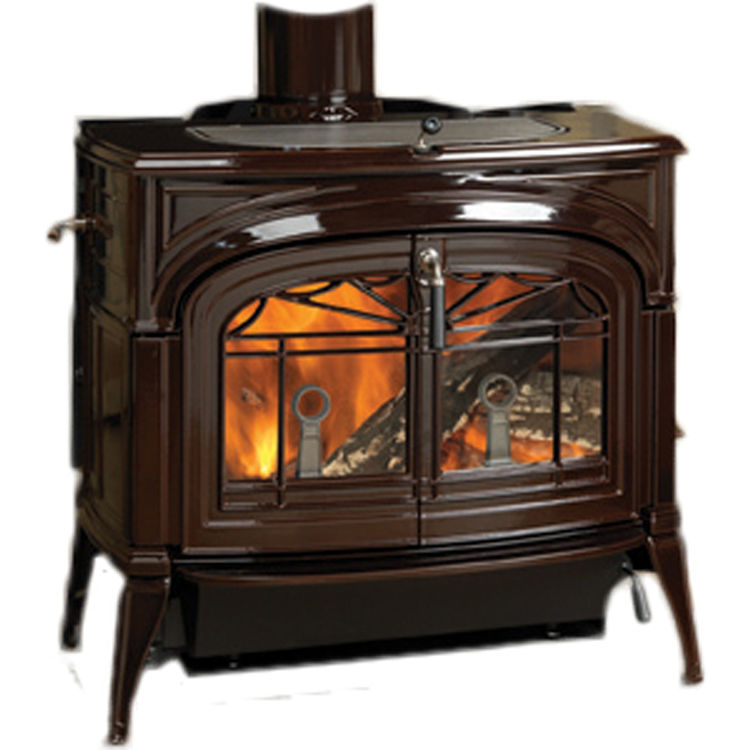 Vermont Castings 2040 Encore 2 In 1 Wood Stove