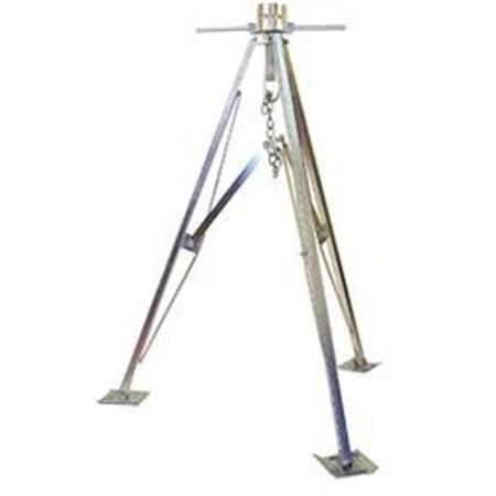 ULTRA FAB 19950001 Kingpin Stabilizer Steel - image 2 of 2