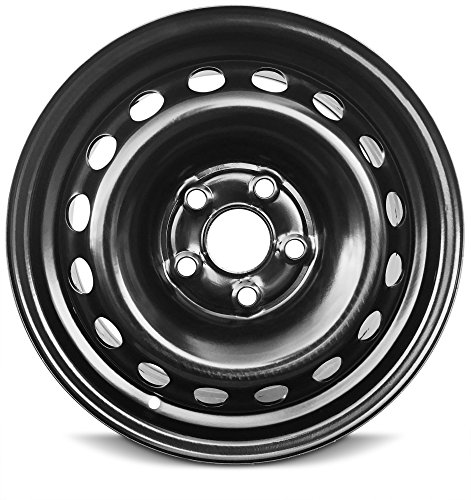 "Road Ready Replacement 16"" Gray Steel Wheel Rim 2005-2010 Honda Odyssey"