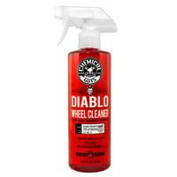 Chemical Guys Diablo Spray Wheel & Rim Cleaner (16 oz)