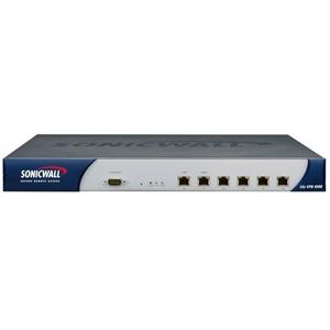 SONICWALL SSL-VPN 4000 *