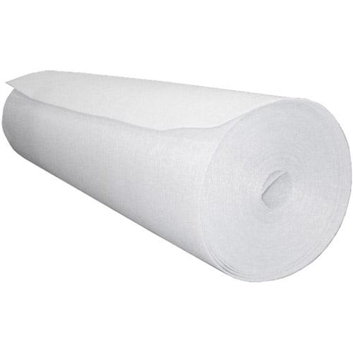 "Above-Ground Pool Wall Foam, 1/8"" x 48"", 75' Roll"