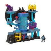 Imaginext DC Super Friends Bat-Tech Batcave, Batman Playset